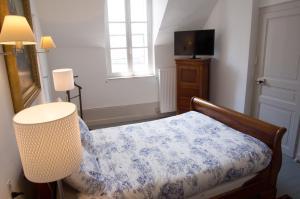 Les Chambres Panda, Alloggi in famiglia  Saint-Aignan - big - 4