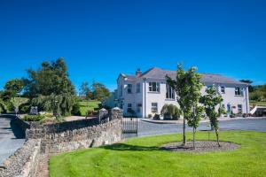 Grove House Bed & Breakfast, Bed and Breakfasts  Carlingford - big - 64