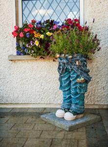 Grove House Bed & Breakfast, Bed and Breakfasts  Carlingford - big - 81