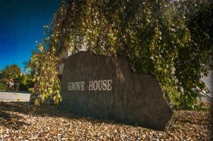 Grove House Bed & Breakfast, Bed and Breakfasts  Carlingford - big - 71