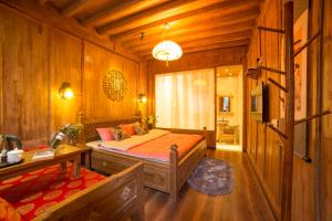 Lijiang Hejiayi Inn, Penziony  Lijiang - big - 28