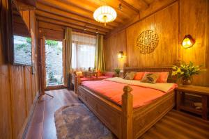 Lijiang Hejiayi Inn, Penziony  Lijiang - big - 23
