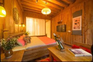 Lijiang Hejiayi Inn, Penziony  Lijiang - big - 22