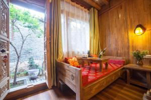 Lijiang Hejiayi Inn, Penziony  Lijiang - big - 21