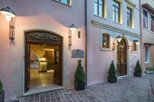 Serenissima Boutique Hotel (8 of 36)