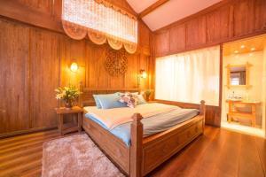 Lijiang Hejiayi Inn, Penziony  Lijiang - big - 25