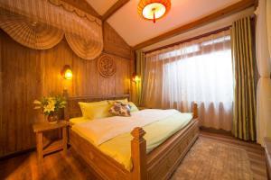 Lijiang Hejiayi Inn, Penziony  Lijiang - big - 19