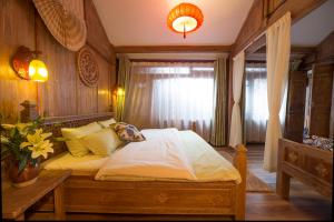 Lijiang Hejiayi Inn, Penziony  Lijiang - big - 18
