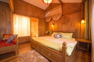 Lijiang Hejiayi Inn, Guest houses  Lijiang - big - 17