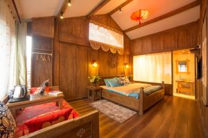 Lijiang Hejiayi Inn, Penziony  Lijiang - big - 15