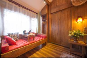Lijiang Hejiayi Inn, Guest houses  Lijiang - big - 13