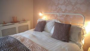 Wild Thyme Restaurant with Rooms, Bed and Breakfasts  Chipping Norton - big - 10