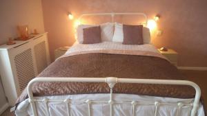 Wild Thyme Restaurant with Rooms, Bed and Breakfasts  Chipping Norton - big - 7