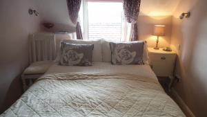 Wild Thyme Restaurant with Rooms, Bed and Breakfasts  Chipping Norton - big - 3
