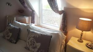 Wild Thyme Restaurant with Rooms, Bed and Breakfasts  Chipping Norton - big - 8