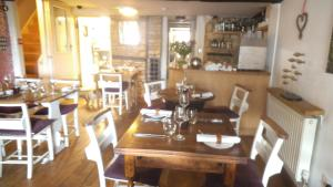 Wild Thyme Restaurant with Rooms, Bed and Breakfasts  Chipping Norton - big - 18