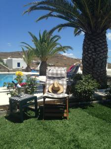Villa Irini, Ville  Panormos Mykonos - big - 60