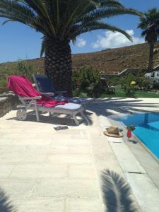 Villa Irini, Ville  Panormos Mykonos - big - 56