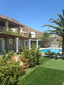 Villa Irini, Ville  Panormos Mykonos - big - 27