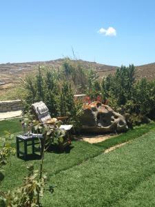 Villa Irini, Ville  Panormos Mykonos - big - 29