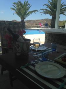 Villa Irini, Ville  Panormos Mykonos - big - 83
