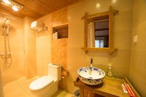 Lijiang Hejiayi Inn, Guest houses  Lijiang - big - 9