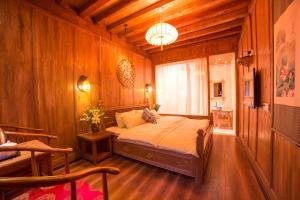 Lijiang Hejiayi Inn, Penziony  Lijiang - big - 11