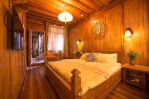 Lijiang Hejiayi Inn, Penziony  Lijiang - big - 8