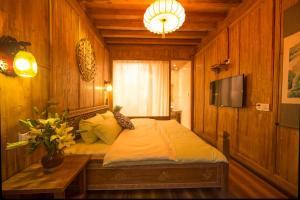 Lijiang Hejiayi Inn, Penziony  Lijiang - big - 26