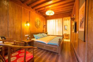 Lijiang Hejiayi Inn, Guest houses  Lijiang - big - 7