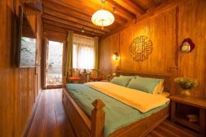 Lijiang Hejiayi Inn, Penziony  Lijiang - big - 6