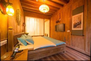 Lijiang Hejiayi Inn, Guest houses  Lijiang - big - 5