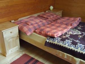 Ezerjó Ökofogadó, Guest houses  Őriszentpéter - big - 2