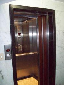 Apartamento do Escultor, Priváty  Belo Horizonte - big - 39