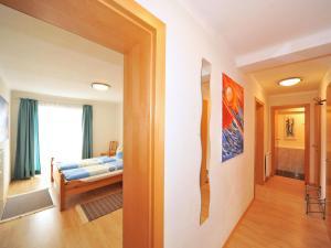 Haus Nowak Ferienwohnungen, Апартаменты  Мильстат - big - 9
