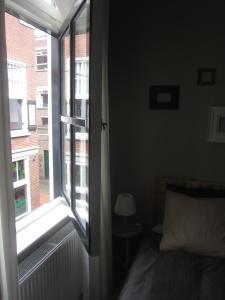 B&B Oekepoek Down Town, Bed & Breakfasts  Enschede - big - 42