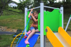 Camping d'Arrouach, Kempingek  Lourdes - big - 50