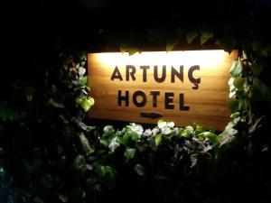 Artunc Hotel, Hotels  Bodrum City - big - 26