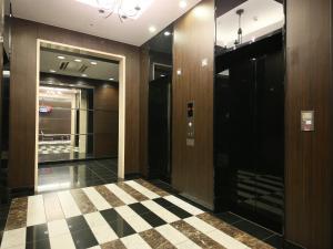 APA Hotel Keisei Narita Ekimae, Hotely  Tokio Narita - big - 37