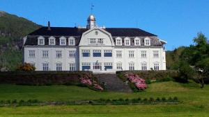 Sauda Fjordhotell