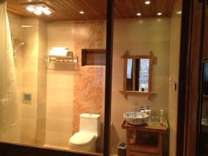 Lijiang Hejiayi Inn, Guest houses  Lijiang - big - 3