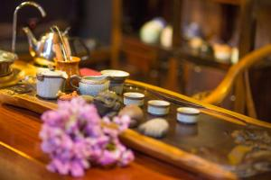 Lijiang Hejiayi Inn, Penziony  Lijiang - big - 36
