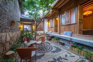 Lijiang Hejiayi Inn, Guest houses  Lijiang - big - 32