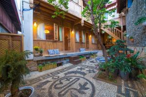 Lijiang Hejiayi Inn, Guest houses  Lijiang - big - 31
