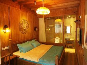 Lijiang Hejiayi Inn, Guest houses  Lijiang - big - 27