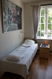 Singsaker Sommerhotell, Hostels  Trondheim - big - 44