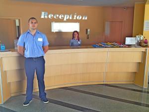 Kalofer Hotel, Hotely  Slunečné pobřeží - big - 72