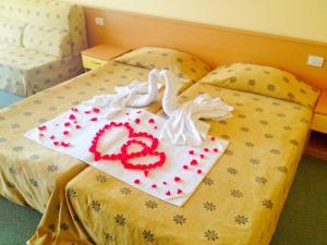 Kalofer Hotel, Hotely  Slunečné pobřeží - big - 3