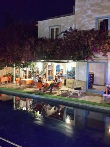 Kavala Studio Hotel, Hotely  Bodrum City - big - 39