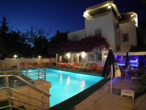 Kavala Studio Hotel, Hotely  Bodrum City - big - 43